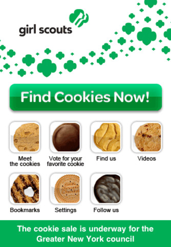 where can i find girl scout cookies in los angeles Cookie sales are the financial fuel for the girl scouts' engines, providing the vast majority of funding used by the four girl scout councils in los angeles, orange, san gorgonio (riverside/san bernardino) and san diego/imperial counties, according to financial records filed with the irs our review of girl.